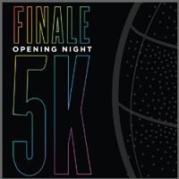 Register for Opening Night Finale 5K