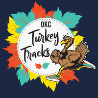Register for 2019 OKC Turkey Tracks