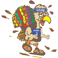 Register for 2019 Perry Rotary Turkey Trot 5K