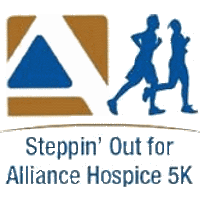 Register for 2019 Steppin' Out for Aultman Alliance Hospice 5K