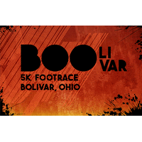 Register for 2019 The BOOlivar! 5K Run/Walk