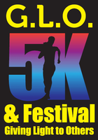 Register for 2019 G.L.O. Festival & 5k Run/Walk