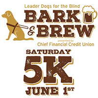 Register for 2019 Bark and Brew