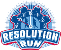 Register for 2020 Eric Snow YMCA New Year's Resolution 5K Run/Walk