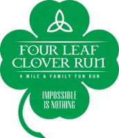 Register for 2020 Four Leaf Clover Run
