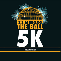 Register for 2019 Don't Drop the Ball 5K