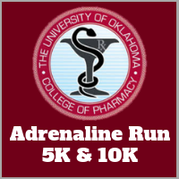 Register for 2021 Adrenaline Run Virtual 5K & 10K