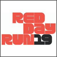 Register for 2020 RED Day Run
