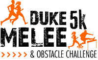 Register for 2019 Duke Melee Obstacle Challenge & 5K Run/Walk