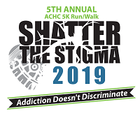 Register for 2019 Shatter The Stigma