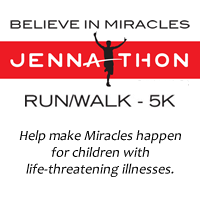 Register for 2019 Jennathon