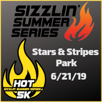 Register for 2019 Hot 5K
