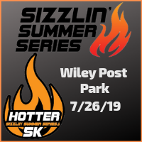 Register for 2019 Hotter 5K