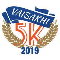 Register for 2019 Vaisakhi 5K
