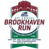 Register for 2019 Brookhaven Run
