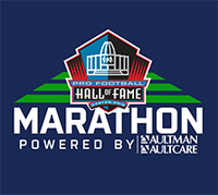 Register for 2019 Pro Football Hall of Fame Marathon