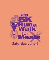 Register for OPC 5k Run or Walk for Meals
