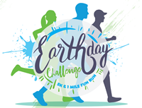 Register for 2019 Earth Day Challenge