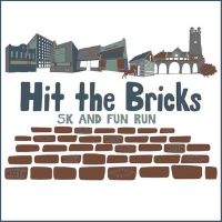 Register for 2019 Hit the Bricks
