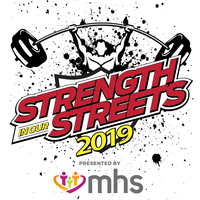 Register for 2019 Strength In Our Streets