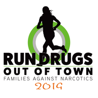 Register for 2019 Run Drugs out of Town