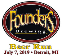Register for 2019 Founders 5k Beer Run