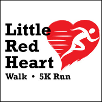 Register for 2019 Little Red Heart 5K