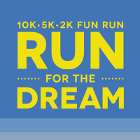 Register for 2020 Run for the Dream