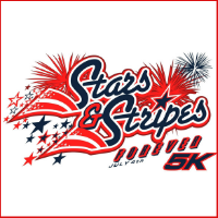 Register for 2021 Stars and Stripes Forever Run
