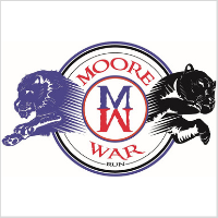 Register for 2019 Moore War Run