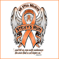 Register for 2019 Stevy's Run