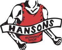 Register for Hanson's Middle School/High School Cross Country Camp