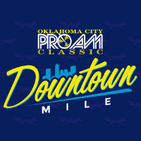 Register for 2019 ProAm Classic Downtown Mile