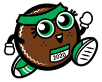 Register for 2021 Cookie Classic Run