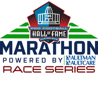 Register for 2020 Pro Football Hall of Fame Marathon