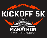 Register for 2020 NFL Centennial 5K