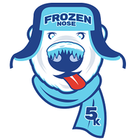 Register for 2021 Frozen Nose 5K