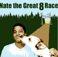 Register for 2020 Nate the Great 8 Race