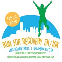 Register for 2020 Run for Recovery 5K and 10K