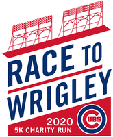 2020 Race to Wrigley 5K Charity Run