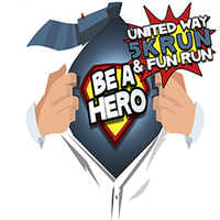 Register for 2020 United Way Be a Hero 5K