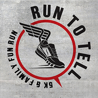 Register for 2020 Run to Tell 5k and Family Fun Run