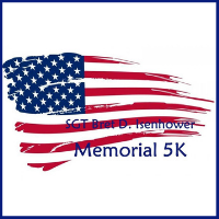 Register for 2020 Sgt Bret D. Isenhower Memorial 5k