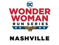 2020 DC Wonder Woman™ Run - Nashville