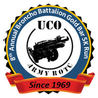 Register for UCO Army ROTC Gold Bar 5k