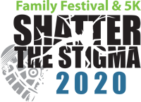 Register for 2020 Shatter The Stigma