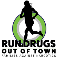Register for 2020 Run Drugs out of Town