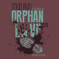 Register for 2020 Orphan Love Mud Run
