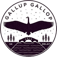 Register for 2020 Gallup Gallop 5K & Relay