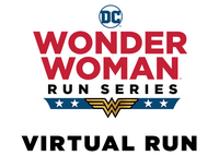 2020 DC Wonder Woman™ Run - Virtual